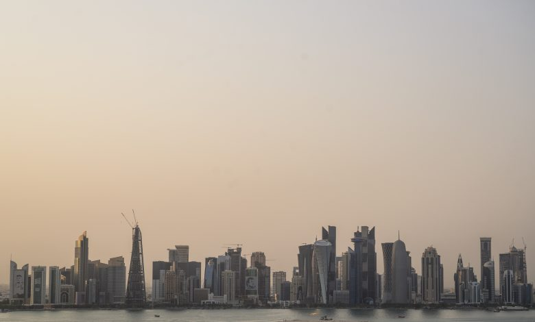 Dust storm across Qatar; visibility to improve by afternoon