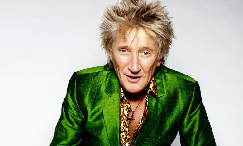 Photo of The Rod Stewart Experience