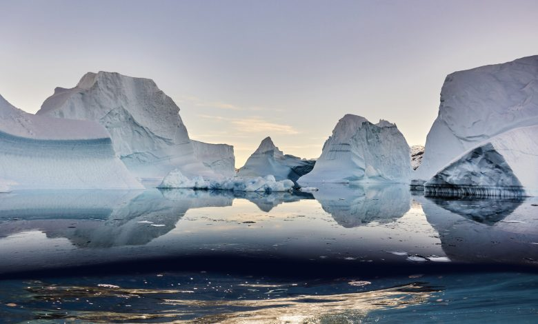 Earth Is About To Enter A 30-Year 'Mini Ice Age
