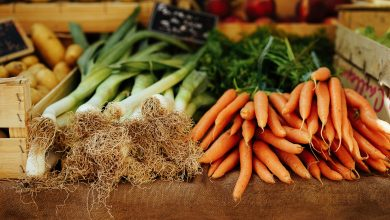 Photo of Local produce vegetable markets to remain open through the week