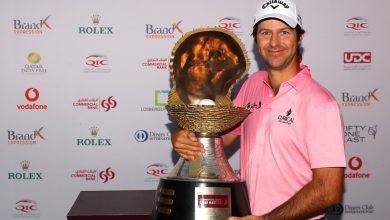 Campillo reigns supreme at Qatar Masters