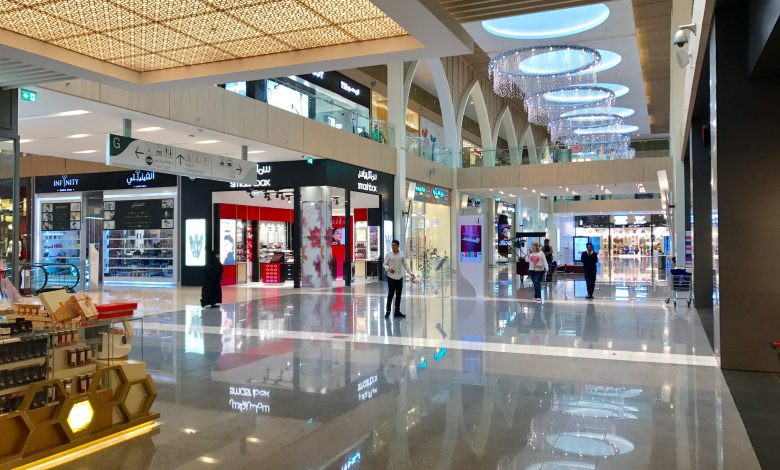 Doha Festival City announces three months' rent-free support for tenants