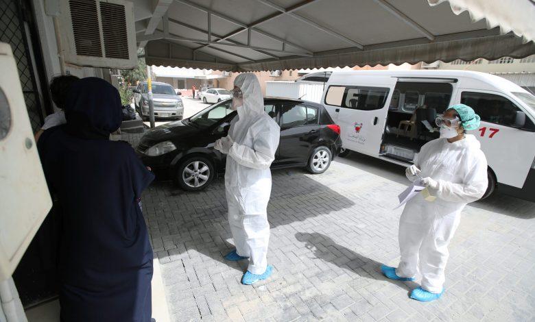 Bahrain records first coronavirus death in the Gulf