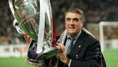 Photo of Former Real Madrid president dies after contracting coronavirus