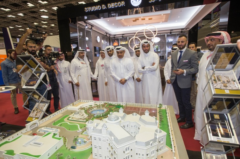First edition of the unique expo 'Build Your House 2020' inaugurated