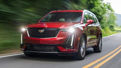 Photo of Discover the first-ever Cadillac XT6