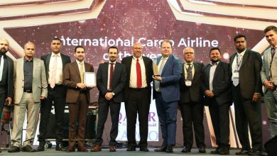 Photo of Qatar Airways Cargo wins 'International Cargo Airline of the Year' award