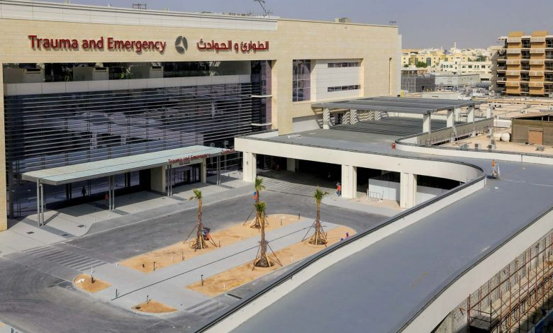 New restrictions for visitors at all HMC Emergency departments