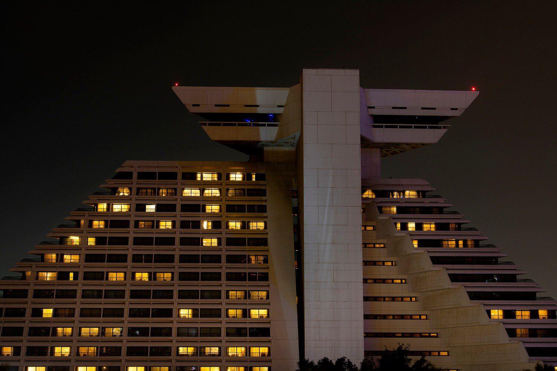 Qatar observes Earth Hour to spread environmental awareness