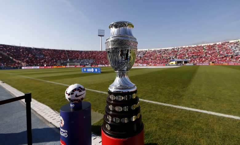 Copa America postponed from 2020 to 2021