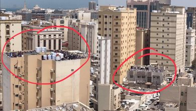 Photo of Ministry: 3 years in jail and QR200,000 fine for rooftop group prayers