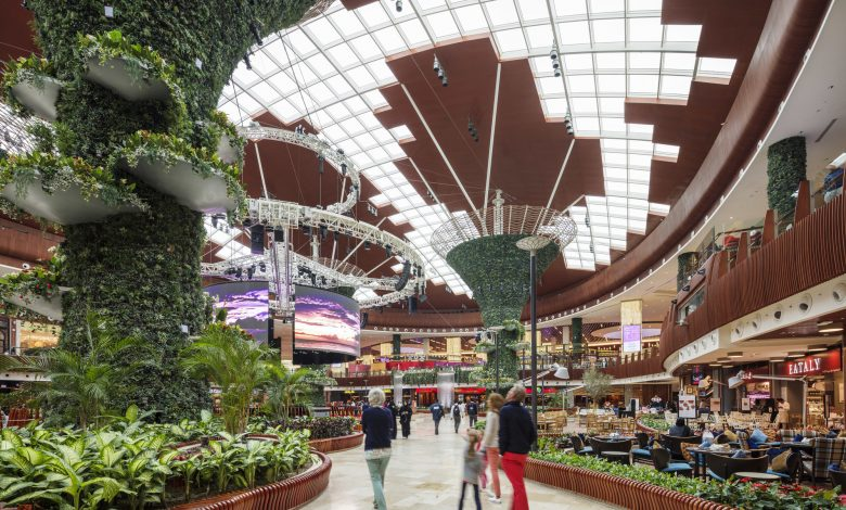 Mall of Qatar exempts retailers from rent for three months