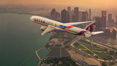 Photo of Qatar Airways allows affected travellers to change reservations or redeem tickets