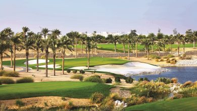 Photo of Education City Club hosts «Qatar Masters Golf»  for the first time