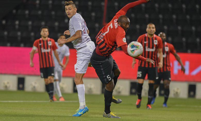 Al Markhiya make Amir Cup semis with stunning win over Al Rayyan