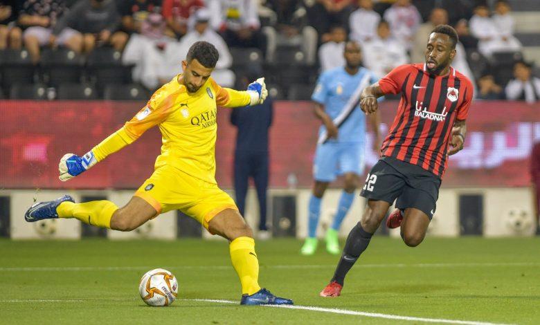 Al Rayyan hand Al Sadd another Clasico defeat