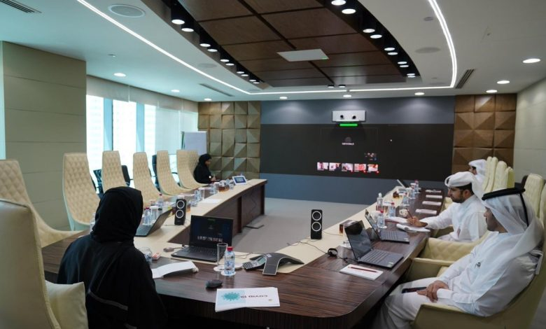 Lolwah Al Khater briefs EU Ambassadors on Qatar's efforts to combat coronavirus
