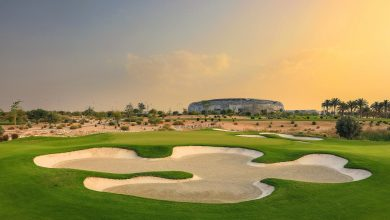QF's Education City Golf Club is a new and attractive destination for local and international visitors