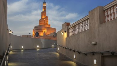 Photo of Awqaf sets time limits for mosques amid coronavirus in Qatar