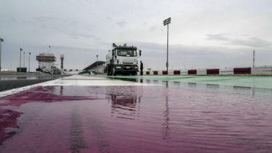 Photo of Qatar Meteorology warns of thundery rain, strong wind and high sea