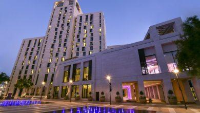 Photo of Alwadi Hotel Doha – MGallery .. 365 days of success