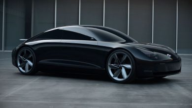 Photo of Hyundai Motor presents its future vision with 'Prophecy' Concept Electric Vehicle