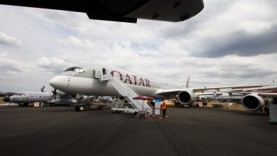 Photo of Qatar Airways carried over 100,000 passengers in seven days