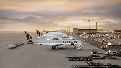 Photo of Qatar Airways has become the first Middle East airline to resume cargo freight services on passenger aircraft from all destinations in China