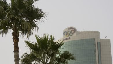 Photo of All local sports events to be held without fans: QOC