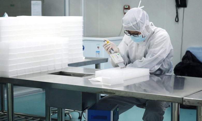 Health Minister: Qatar prioritized diagnostic testing, supported laboratory response to Coronavirus