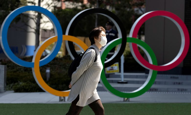 Tokyo 2020 Postponed for one Year