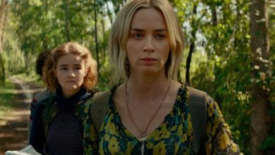 Photo of A Quiet Place 2 release delayed amid coronavirus outbreak
