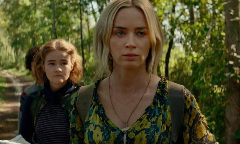 A Quiet Place 2 release delayed amid coronavirus outbreak