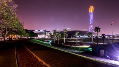 Photo of Aspire Park urges visitors to avoid gatherings amid coronavirus outbreak