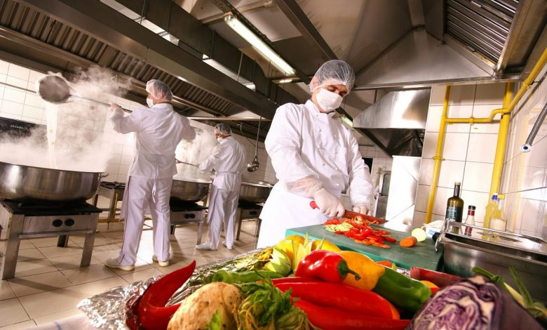 Municipalities intensify inspection campaigns on food outlets