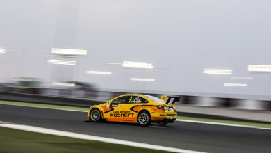 Photo of Qatar Touring Car Championship ends on a high note