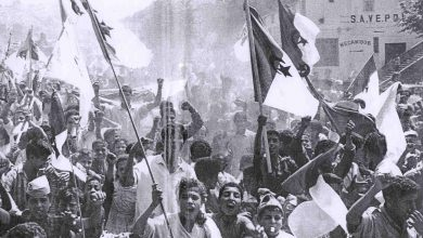 Photo of Exhibition throws light on Algeria's struggle against colonialism
