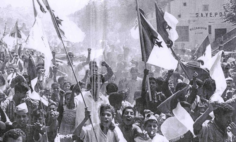 Exhibition throws light on Algeria's struggle against colonialism