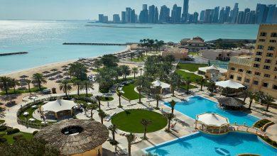 Photo of Intercontinental Doha opens its stunning new lobby lounge
