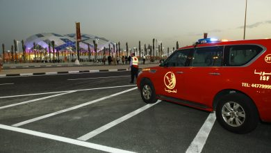 Photo of Ministry of Interior clarifies travel restriction on cars in Qatar