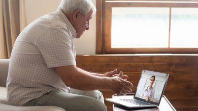 Photo of HMC provides advice to protect the elderly from risks of coronavirus