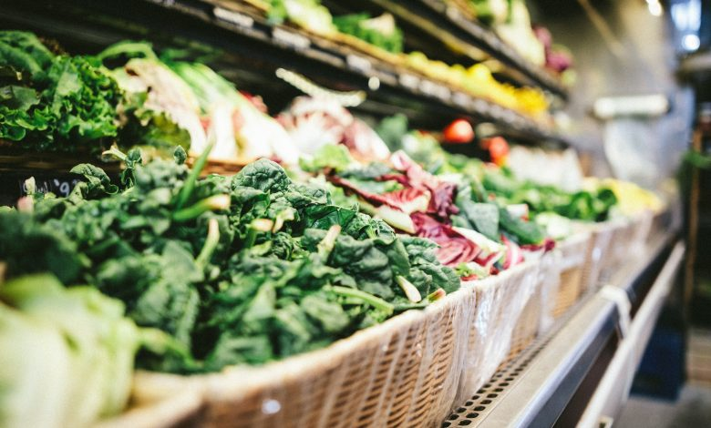 Now local produce vegetable markets are open 7 days a week