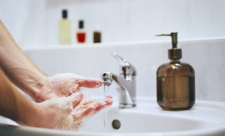 U.S. Environmental Protection Agency issues a list of disinfectants to protect from coronavirus