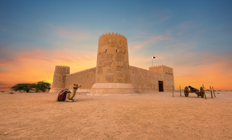 Qatar Museums sanitises its buildings and parks