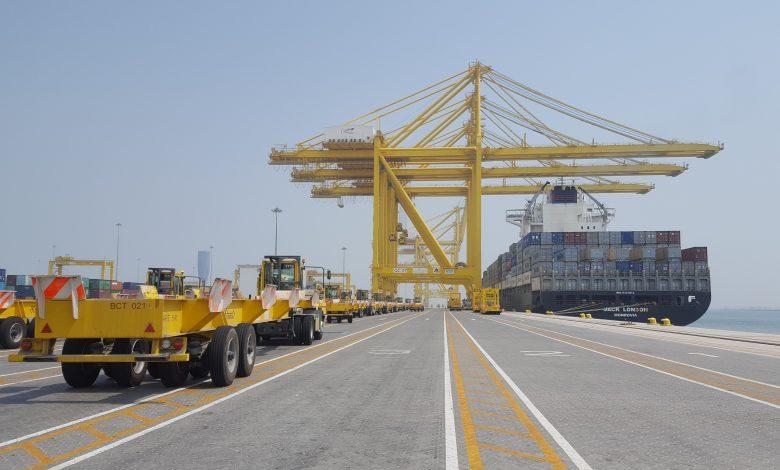 Qatari ports implement necessary preventive measures against coronavirus