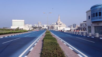 Photo of Ashghal: Over 1 Million Man-Hours without LTI