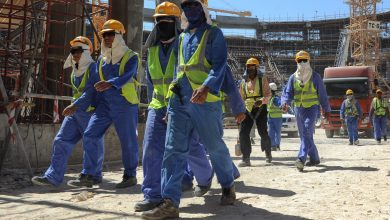 Photo of Ministry: workers in quarantine to get full salary