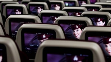 Photo of Qatar Airways thanks Omani authorities for choosing it to bring students back