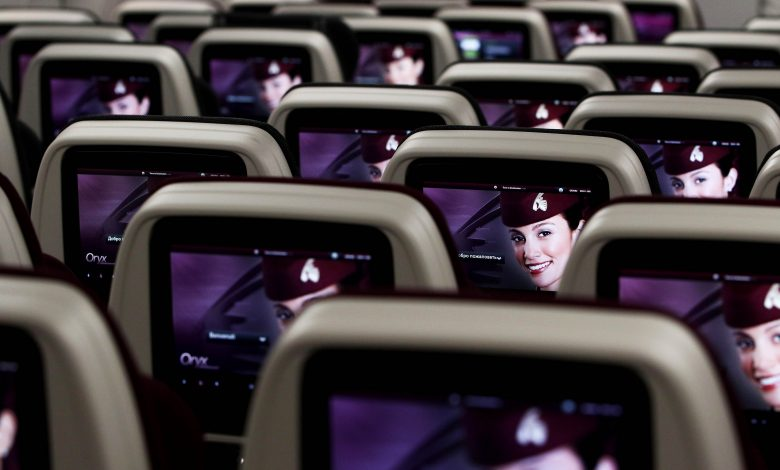 Qatar Airways thanks Omani authorities for choosing it to bring students back