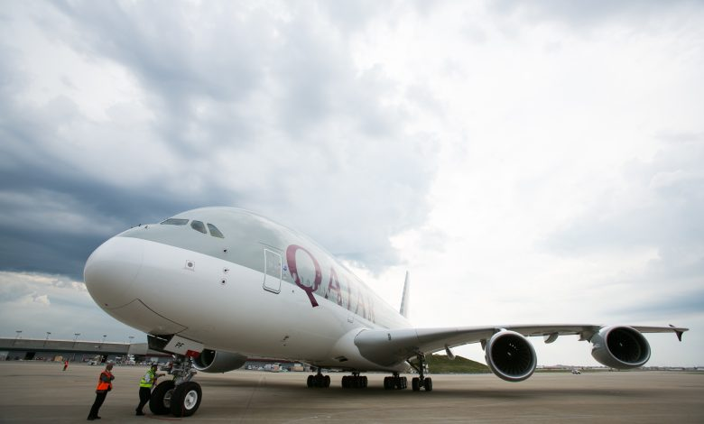 Japan advised citizens to use Qatar Airways to return home